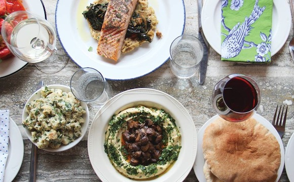 Try the best Cortelyou has to offer for just $20 at Tuesday's Cortelyou at Twilight