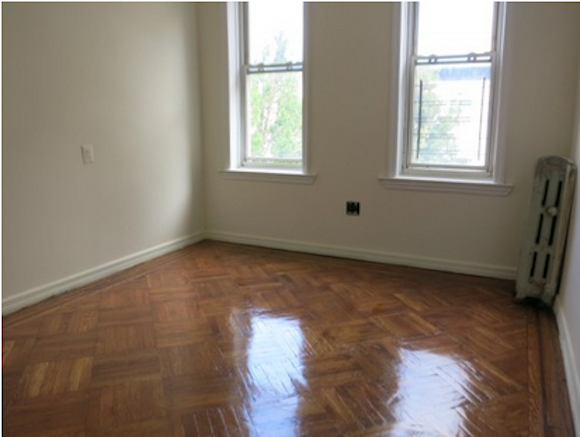 Apartment Hunt: 'Deuces wild,' all two-bedrooms, edition