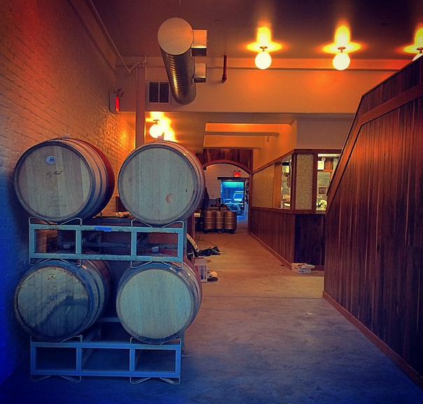 Get a first look at Gowanus brew pub Threes Brewing Saturday