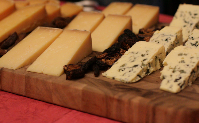 Unbrielievable: A free cheese party is coming to 61 Local next Friday