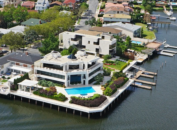 brooklyn's most expensive home