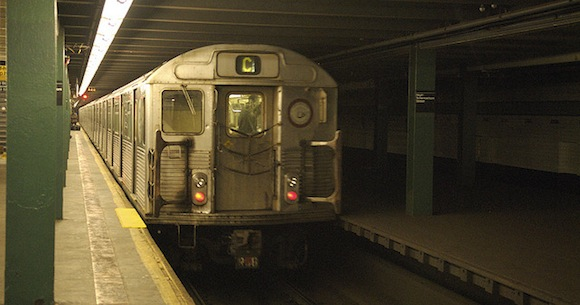 With G train conquered, everyone wants a better C train now