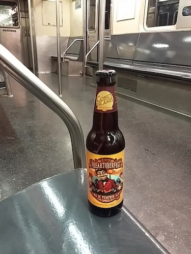 Coney Island Brewing Co. set to drop anchor back in namesake 'hood