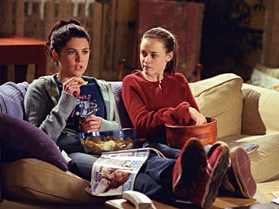 Get chatty at a Gilmore Girls party, 16 more weekend ideas