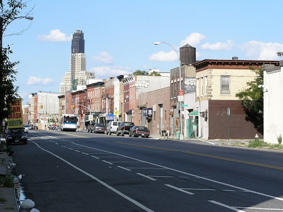 Gowanus rezoning plan clears way for a flood of high-rise buildings