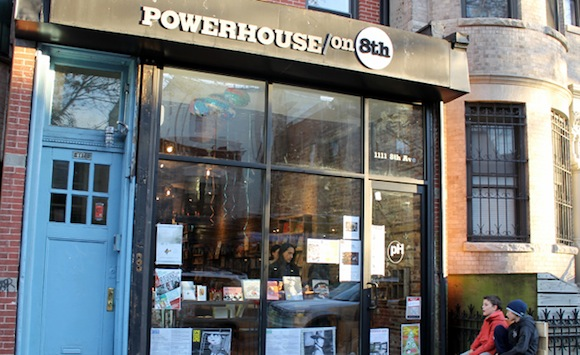 The power of savings: Get 20% off store-wide at powerHouse on 8th next week