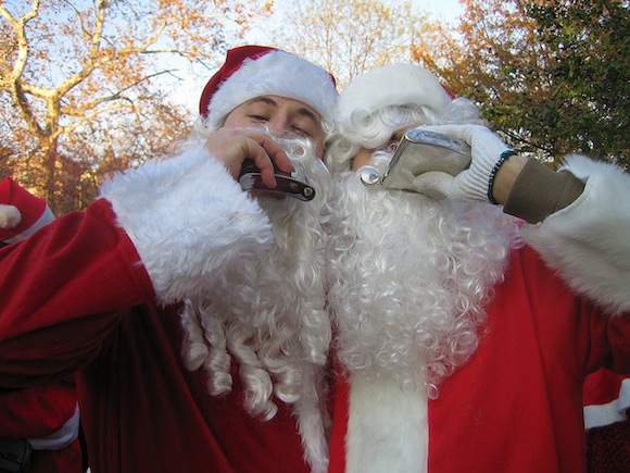 Old Saint Dick: SantaCon is coming to Bushwick
