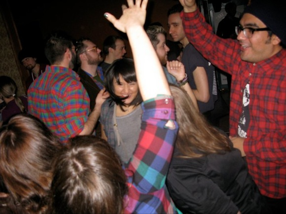 Drop it low every weekend with this new website that shows you all of BK's dance parties