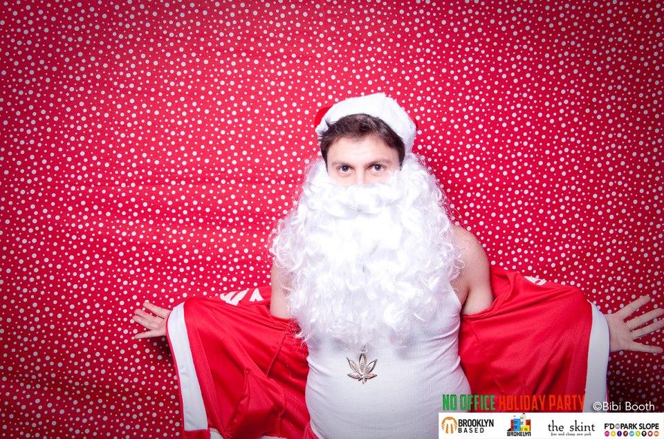 The Roast of Santa Claus, plus 15 more free happenings this week