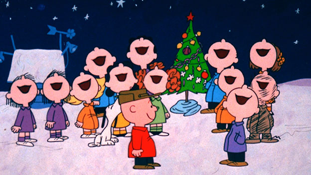 Holiday singalongs, plus 15 more fa-fa-fa-fa-free events this week