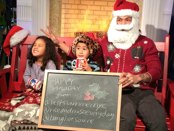 Make spirits bright at the Big Brooklyn Holiday Toy Drive