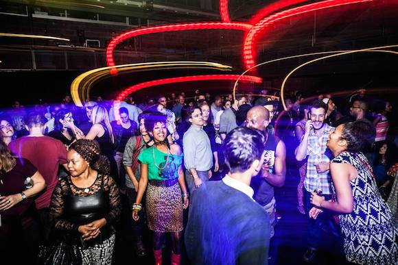 Warm up with the art and dance party-heavy BRIC House spring 2015 schedule