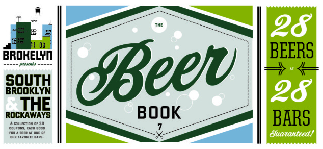 South Brooklyn & Rockaway Beer Book