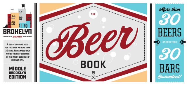 Your Beer Book adventure awaits.