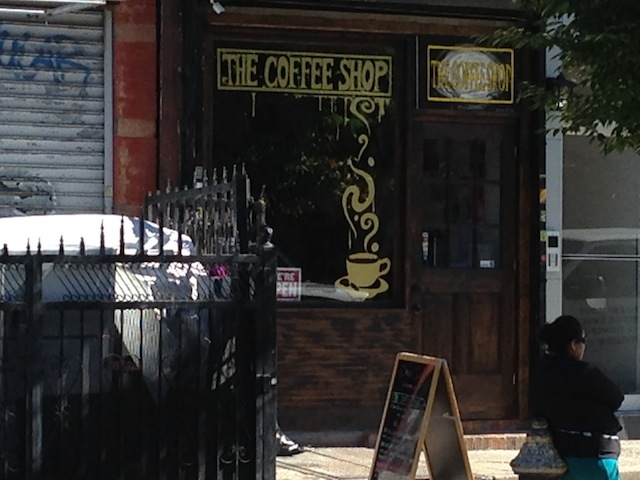 Bushwick Coffee Shop, whose owner called Jews 'greedy infiltrators,' closes