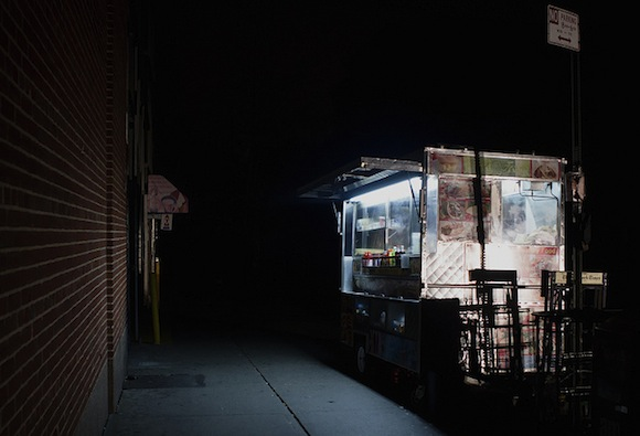 Shocking new report: Food carts maybe not too sanitary