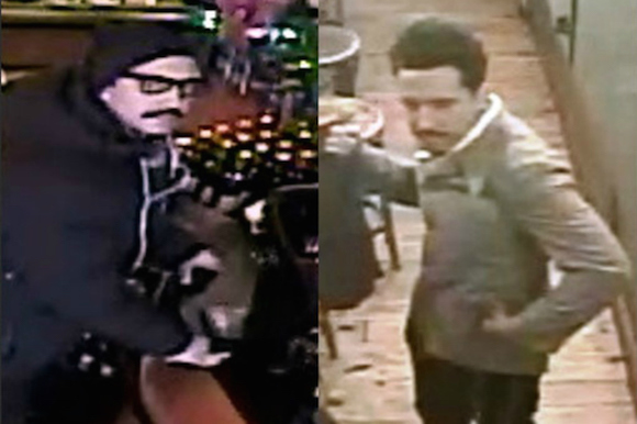 greenpoint hipster robbery