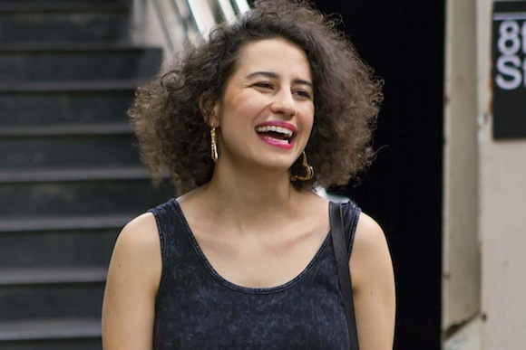 Get your 'Broad City' fix, see Ilana Glazer perform free at the Cake Shop tonight