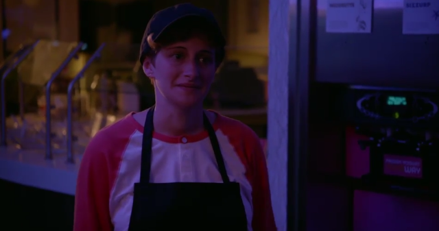 Broad City Whole Foods Episode