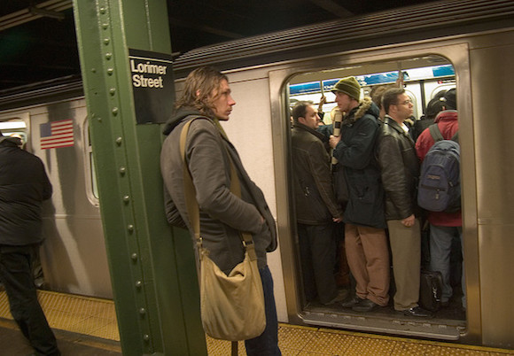 Everyone's obsessed with asking Google about the L train