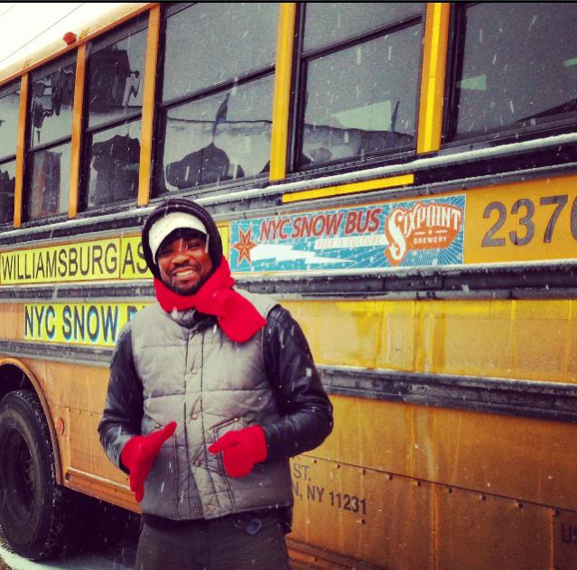 Thanks for the lift! NYC Snow Bus serving more mountains, and offering clothing rental this year
