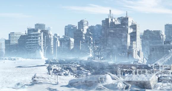 Your #Snowpocalypse2015 binge watching guide