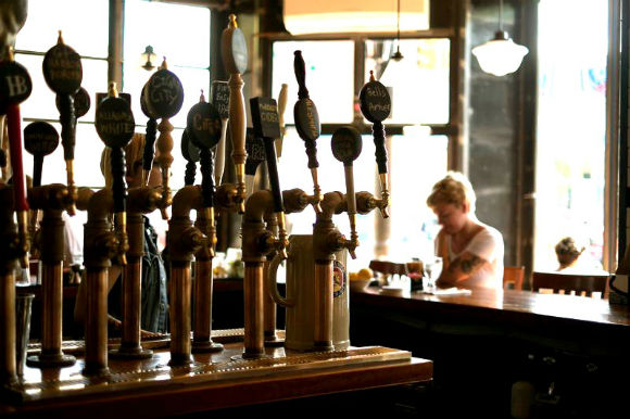 Bars We Love: Find your sweet spot at Sugarburg!