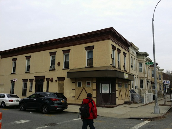 Windsor Terrace is getting a food co-op now too