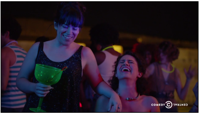 'Broad City' episode 5: The dangers of friends-with-FOMO