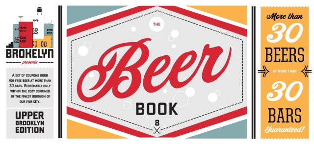 Beer Book 8 full cover