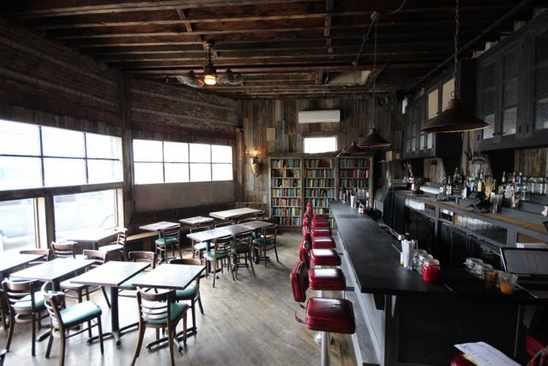 Bars We Love: Mosey on down to Montana's Trail House!