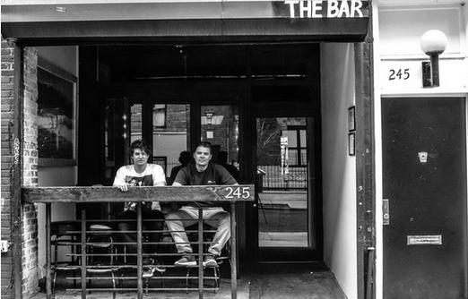 Bars We Love: Get by with a little help from the Dardy Bar