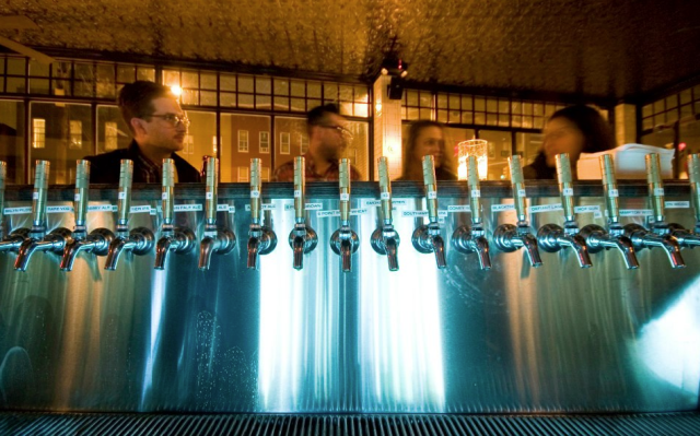 Bars We Love: Tap into local beer at Matt Torrey's!