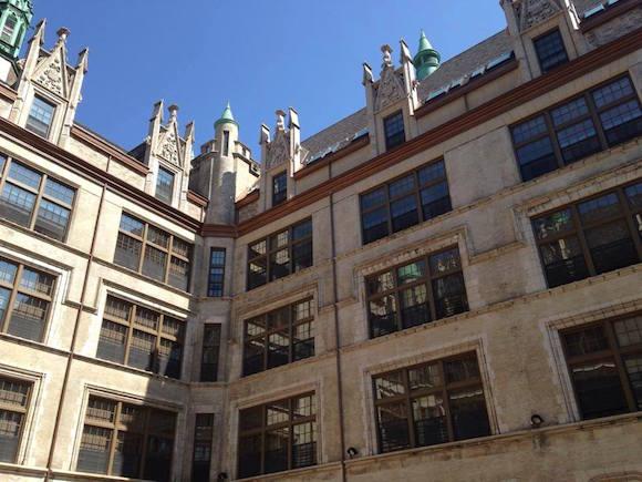 De Blasio wants artist housing, $13/hour minimum wage