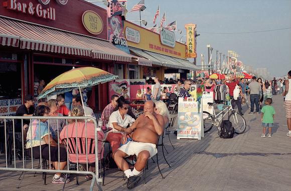 #summeriscoming: Coney Island is hiring for seasonal jobs
