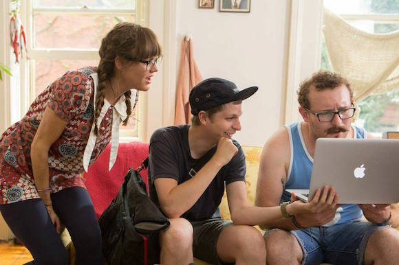 David Cross' directorial debut, 'Hits,' can be yours for the price of whatever you want