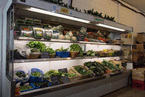 Greene Hill Food Co-op is offering work-free trial membership