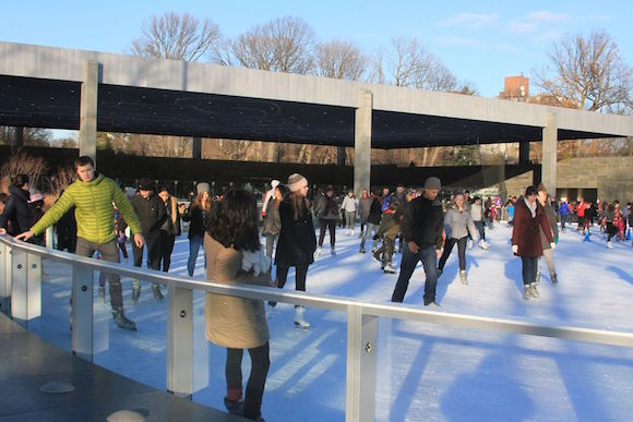 12 winter dates in Brooklyn for 12 neighborhoods