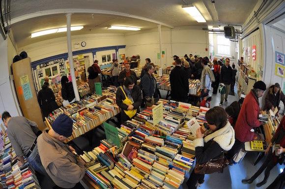 park slope methodist book sale