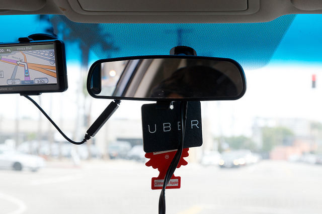 It's probably time to ditch Uber and never look back