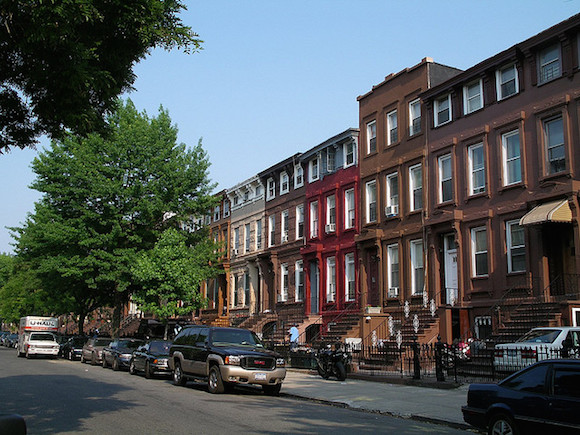 House flippers complaining Bed-Stuy's too expensive