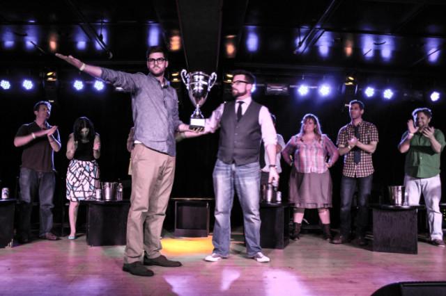 BeerProv Champion