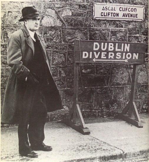 Snag free books by Irish authors on St. Patrick's Day