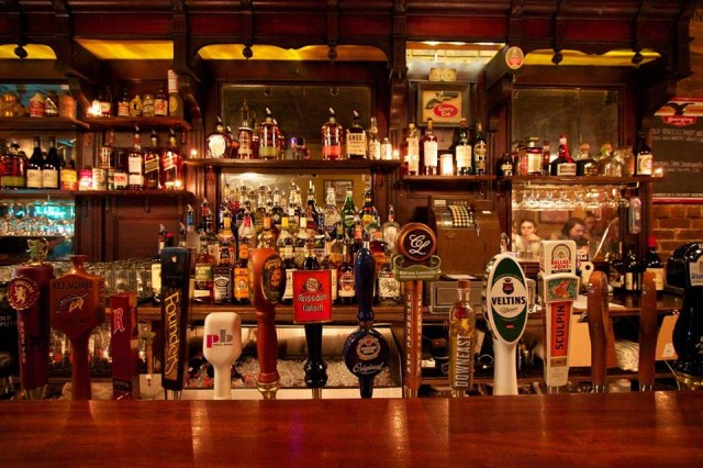 george-and-jacks-bar