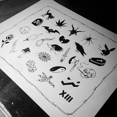 gnostic tattoo