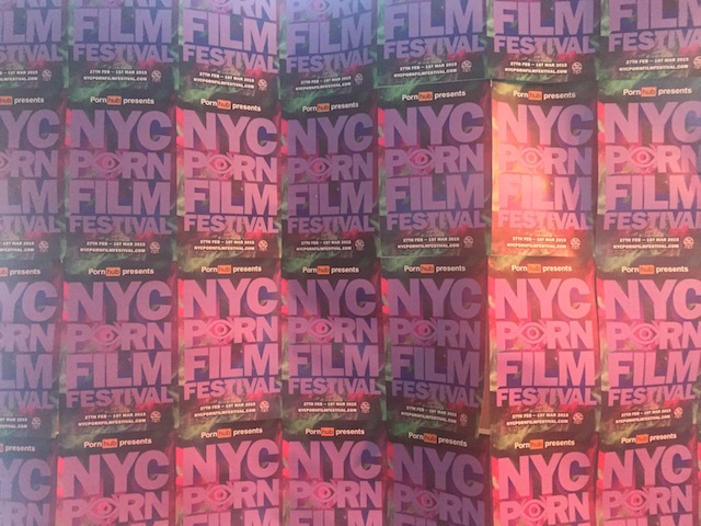 Five things we learned at the NYC Porn Film Festival