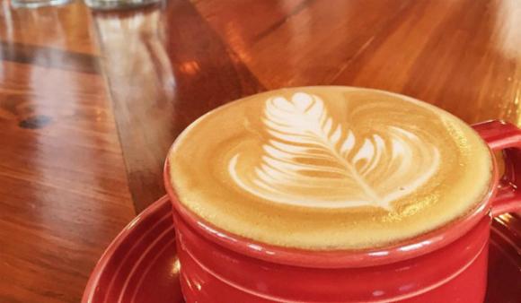Sweet deal! Sugarburg is giving away coffee this week