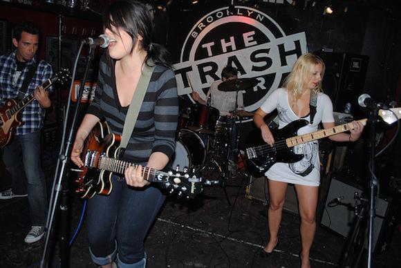 Goodbye filthy, lovely Trash Bar, a casualty of 2015 Williamsburg