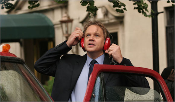 Tim Robbins' character in Noise was more of a hero than we realized.