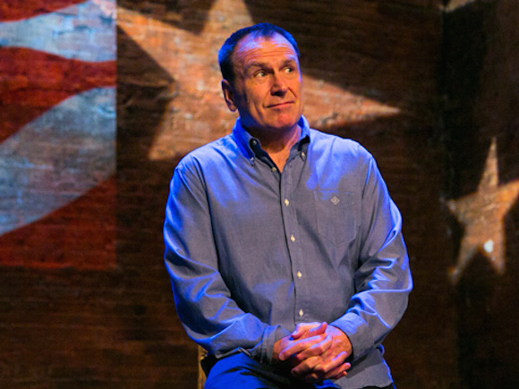 Get back to Breuklyn with Colin Quinn, and 15 more free ways to look back this week